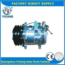 Hot Sell 132MM 2GV Pulley 12V Clutch 5H11 R134A 507 Compressor For Sanden