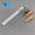 micro cannula needle for fillers close end side vented