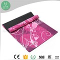 2017 high quality washable machine online yoga mat certification