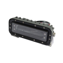 10v 12v 24v 80v LED Red Line safety light for forklift and mobile equipment