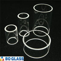 Borosilicate Pyrex Glass Tube Amp Rod