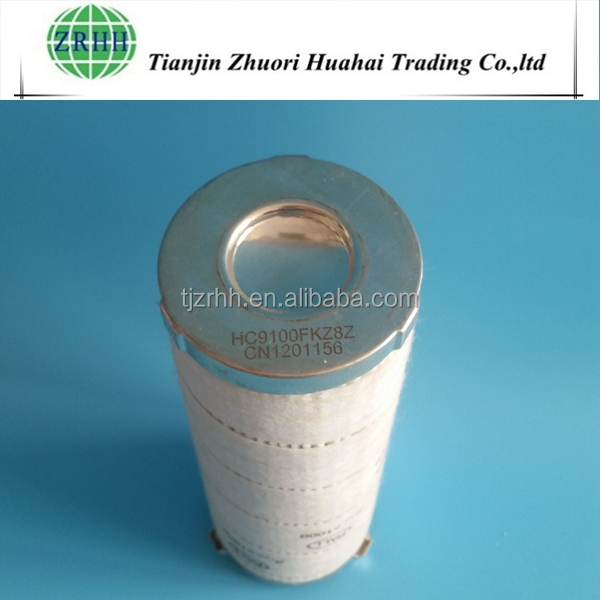 High Quality Oil Filter from zrhh replace HC2208FKP4H hydraulic PALL filter for chemical product