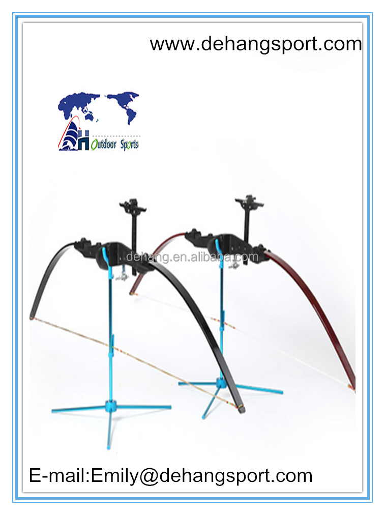 Wholesale Free Sample High Quality Bow And Arrow Archery With Factory Price