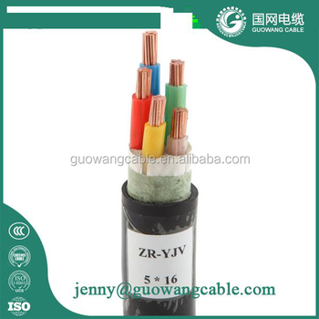2015 hot selling abc power cable from professional cable manufacture