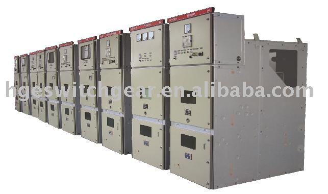 metal clad moving high voltage switchgear(KYN28-12 )
