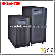 Hot Sale 10KVA Pure Sine Wave UPS Modular/Single Phase UPS/Online UPS