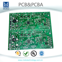 PCB/PCBA Reverse Engineering for Lead Free Electronic PCBA with Free Sample