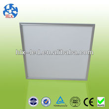 600*600mm 0.2W SMD4014/2835 40w led panel diy in beam angle 160