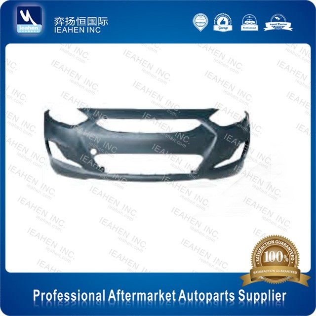 Auto Body Parts Car Cover Front Bumper OE 86511-1R000 For Accent
