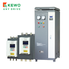 Professional Manufacturer 440v/460v/480v 3 phase soft starter 3rw4435-6bc44 75kw / 3kw for air compressor