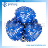 New design oilfield equipment tricone bit made in China