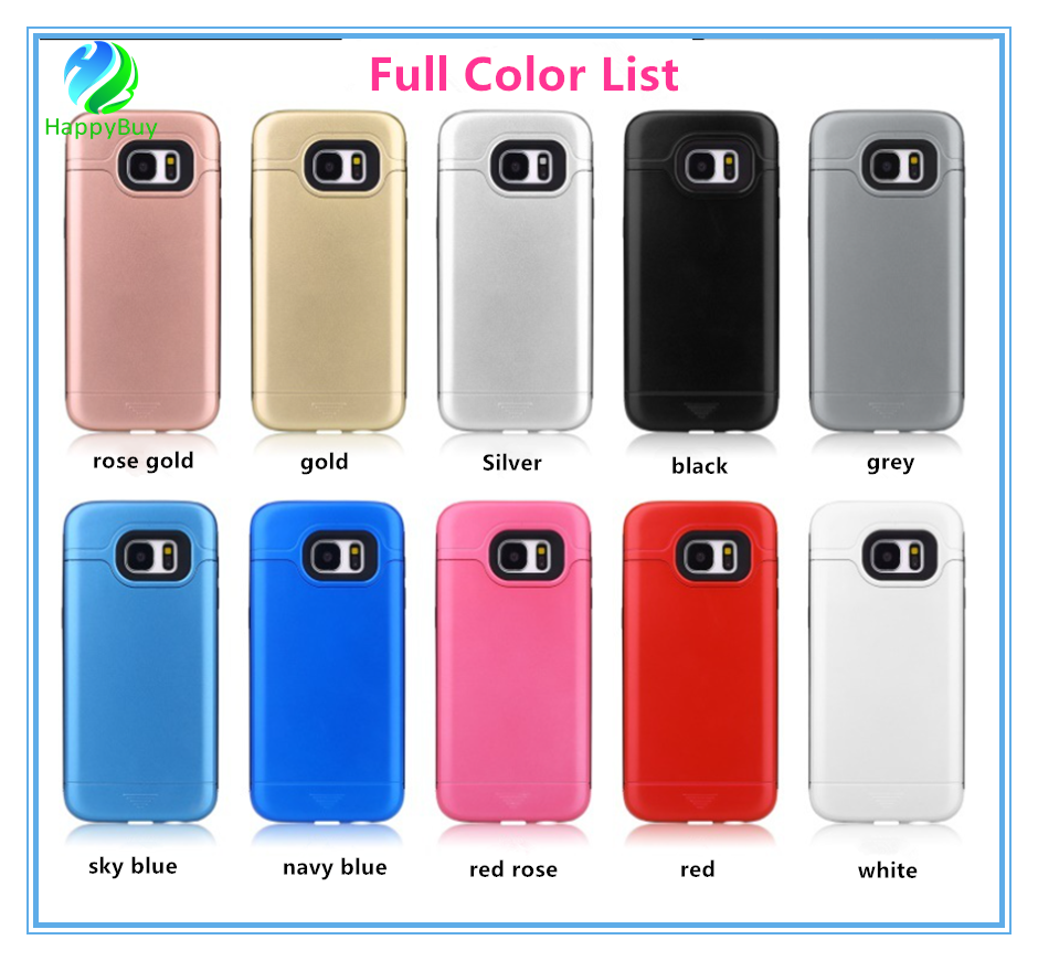 New case for Samsung S8 cell phone case with special design