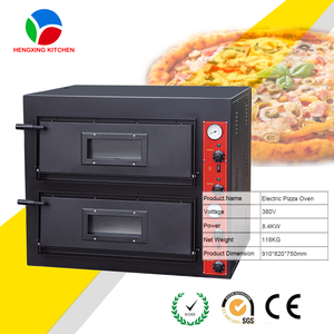 2016 Professional Bakery Machinery Commercial Bakery Bread Making Machine for Kitchen Equipment Arabic Pizza Bread Baking Oven