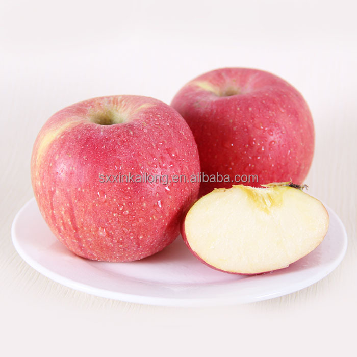 Fresh apple fruit 10kg 20kg packing delicious fuji apple
