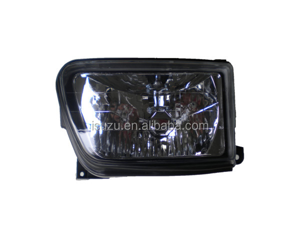 Auto head lamp assy JMC BAODIAN truck headlight assembly Right WUJIN car head light assy JMC truck auto parts