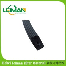 filler strip /Rubber ring /Air filter Silicon seal/ Sealing strip of rubber 10*10 10*12 mm