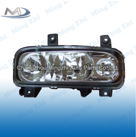 HEAD LAMP,LED HEAD LAMP,Mercedes Benz ATEGO HEAD LAMP 9738202861/9738202961/9738202661/9738202761 E MARK
