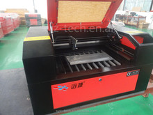 high speed high precision small glass sandblasting & engraving machine portable laser engraving machine