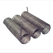 FeCrAl 0Cr21Al6 alloy electric resistant coil heating resistance