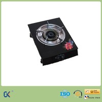 Wholesale China Tempered Glass Gas Stove Part Name