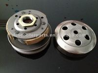 GY6 Motorcycle Clutch
