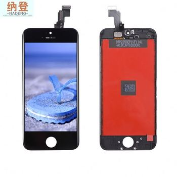 Top Selling Products In Alibaba For Iphone 5C Lcd Digitizer, For Iphone 5 Lcd Screen Assembly