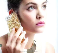 glitter phone case Fashion Innovative Mobile Phone Accessories For Iphone