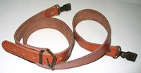 Leather Gun Sling