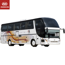 High Quality Power Steering price king long bus