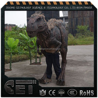 Cetnology Inflatable Animatronic Dinosaur Costume for Sale