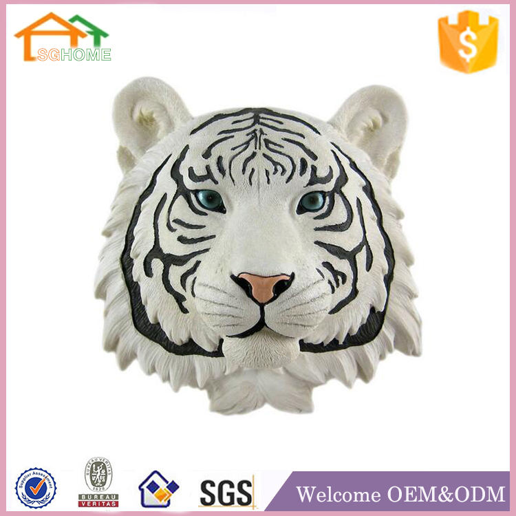 China factory custom style resin craft wholesales faux taxidermy for sale