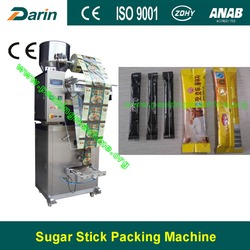 Mini Granule Automatic Small Vertical Packaging Machine For Electuary