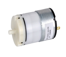 Micro Diaphragm Structure Air Pump Ajk-B3201 With 3L/Min Air Flow