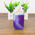 2017 New products Fashional Style Cigarette Display Case /pp Cigarette Case