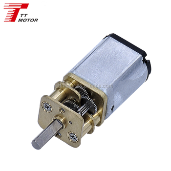 GM13-030VA 13mm 5v mini dc spur gear motor electric