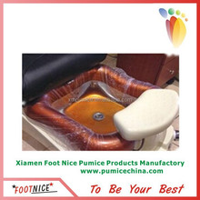 Disposable Plastic Pedicure chair Spa Liner Tub Liner Massage chair liner