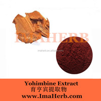 Natural Enhancing the male health chinese herbal medicine natural yohimbine