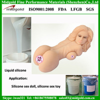 prices liquid silicone rubber to make doll artificial vagina sex doll for men