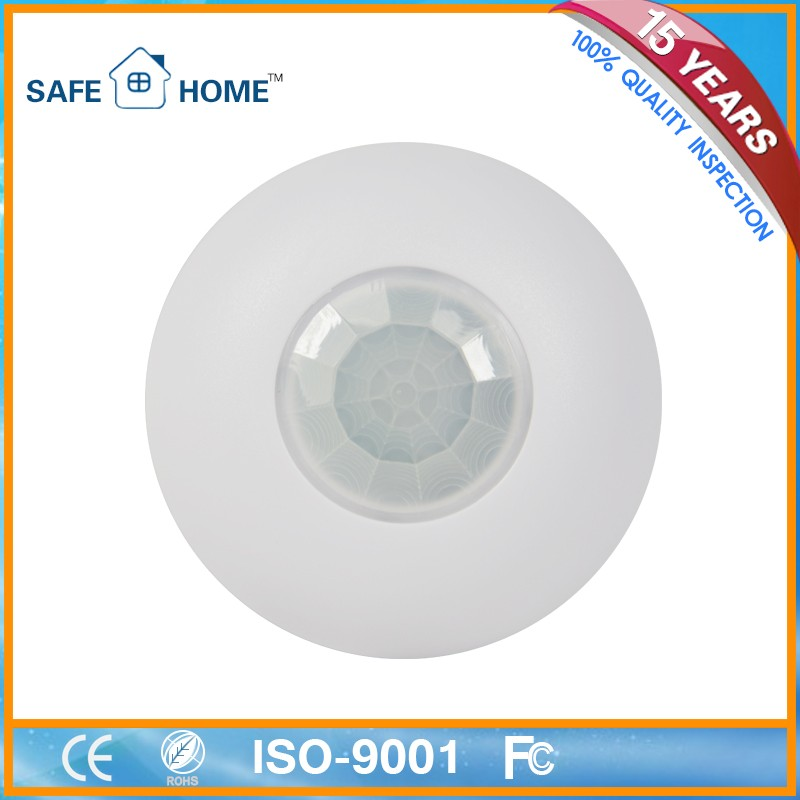 Factory Offers High Quality Pir Sensor Wireless Pet 433 Wholesale in China