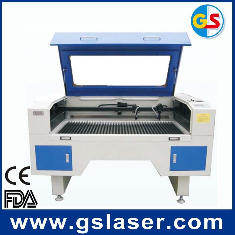 laser carving machine