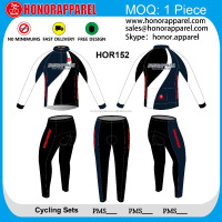 New Men's custom cycling jersey/customized road bike wear/crane cycle wear