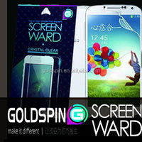 GOLDSPIN Clear Screen Protector For Samsung Galaxy Young S6310