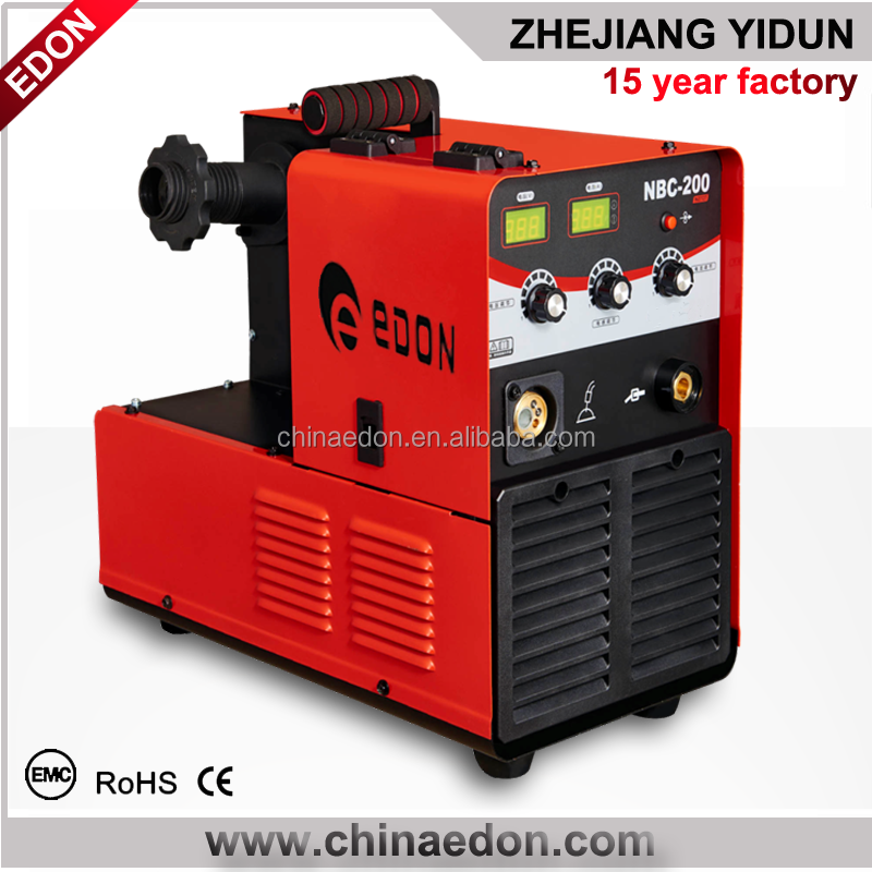 multi function inverter MIG MMA-200/250 CO2 welding machine