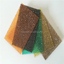 pc embossed sheet/pc prismatic sheet/pc board