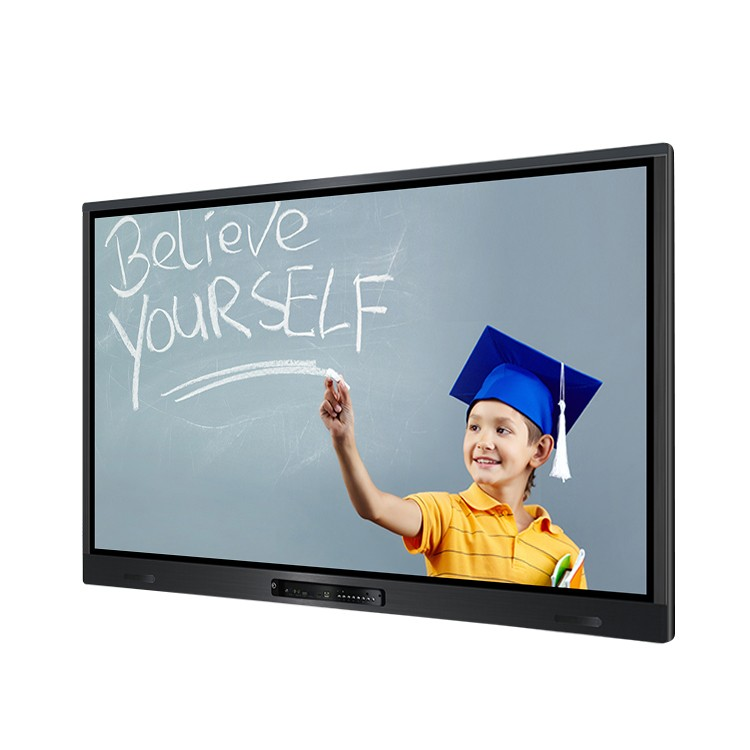 Interattivo digitale display A LED schermi scheda tv per le scuole - ANKUX Tech Co., Ltd