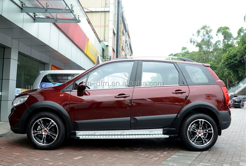 China New Auto New Sports Utility Vehicle SUV