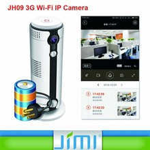 Wireless Home Monitor 3G WIFI IP Camera live view anywhere anytimegsm ip camera surveillance