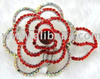 Brooch Korea