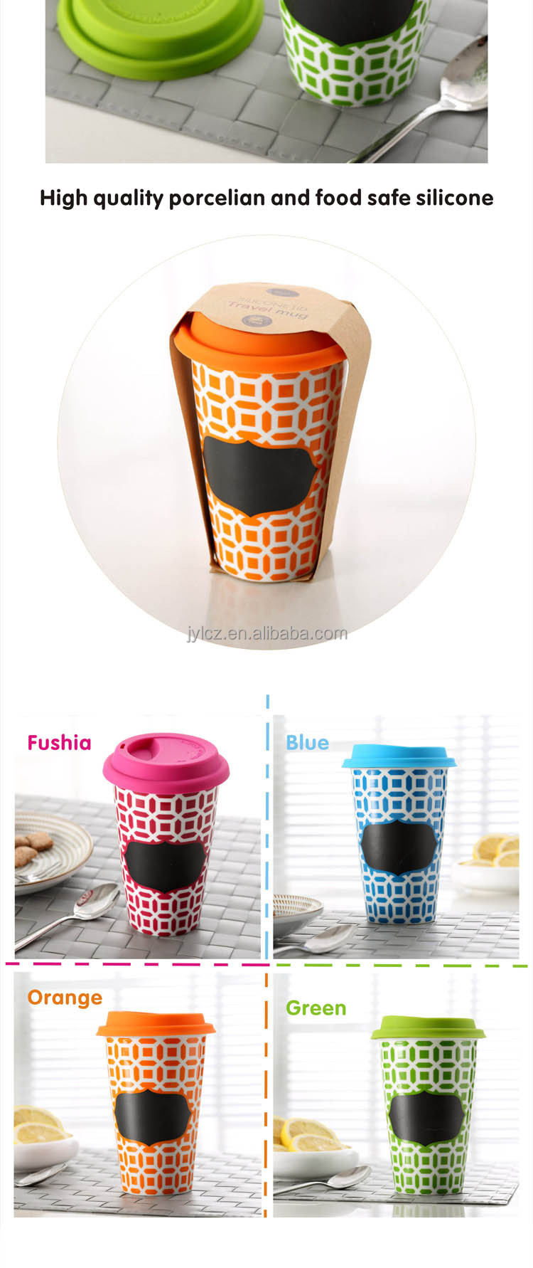 Markable double wall outdoor car cup promotional crafts mug coffee mugs travel