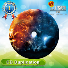 latest China product cd duplication with OEM service